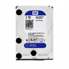 Western Digital 2TB Blue Desktop HDD